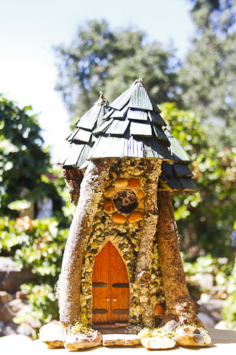 Fairycottages Com Mysterious Fairy Houses Doors That
